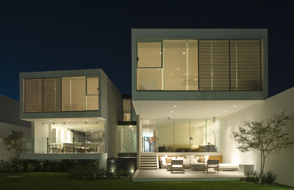 Gallery Of Mo House Lvs Architecture Jc Name Arquitectos 7 - Mo-house-by-lvs-architecture-jc-name-arquitectos