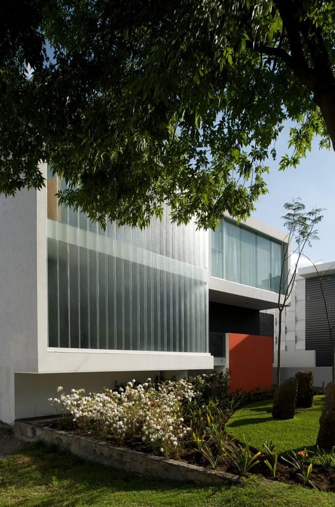 Lovely MO House,© Mito Covarrubias Design