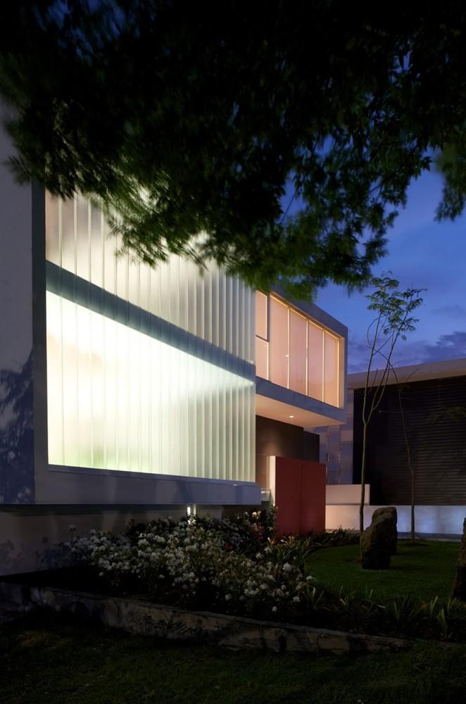MO House,© Mito Covarrubias Design Ideas