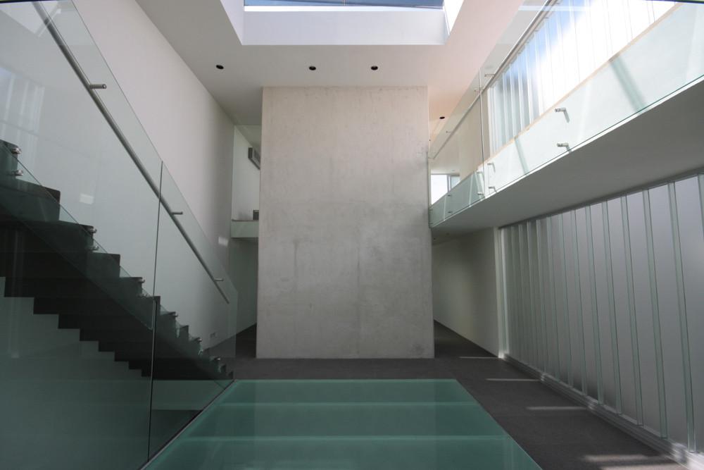MO House,© Luis Othón Villegas Idea