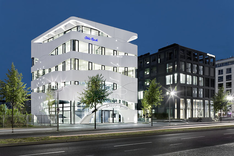 Otto Bock / Gnädinger Architekten, © die photodesigner
