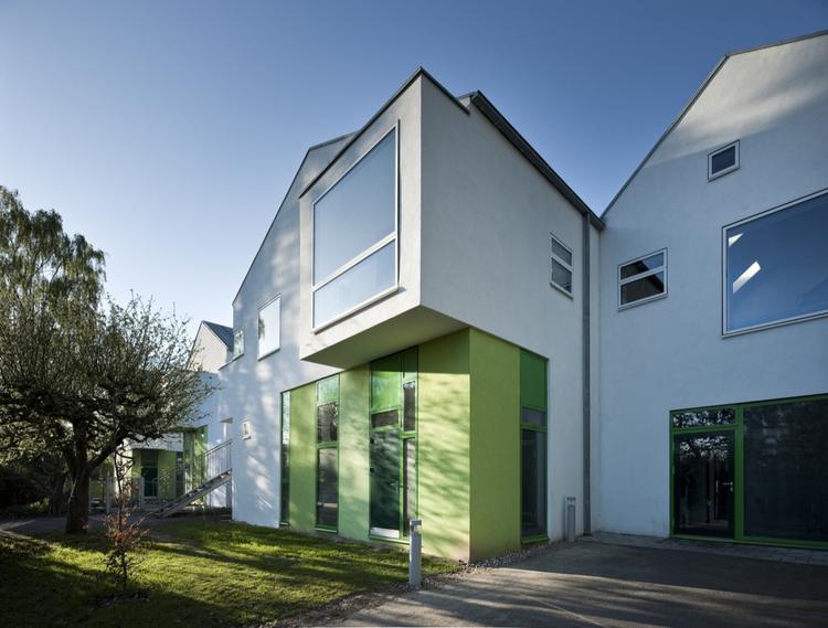 Søgaard School / CEBRA, © Adam Mørk
