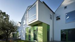 Søgaard School / CEBRA