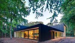 House KvD / Grosfeld van der Velde Architecten