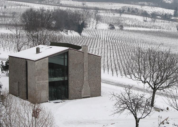 Residance O / Andrea Tognon architecture, © Andrea Tognon