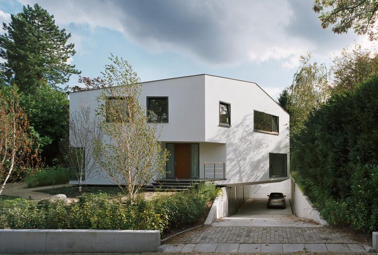 Villa Bussum / GROUP A, © Scagliola / Brakkee