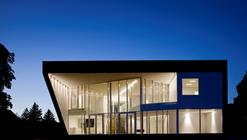 Pinball House / CEBRA
