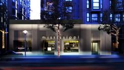 Mississippi Blues / Stanley Saitowitz | Natoma Architects