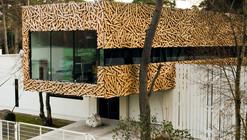 Suurupi House extension / Arhitektid Muru & Pere