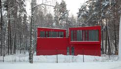 2 Sisters House / NRJA