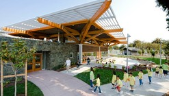 Orange Memorial Park / Marcy Wong Donn Logan Architects
