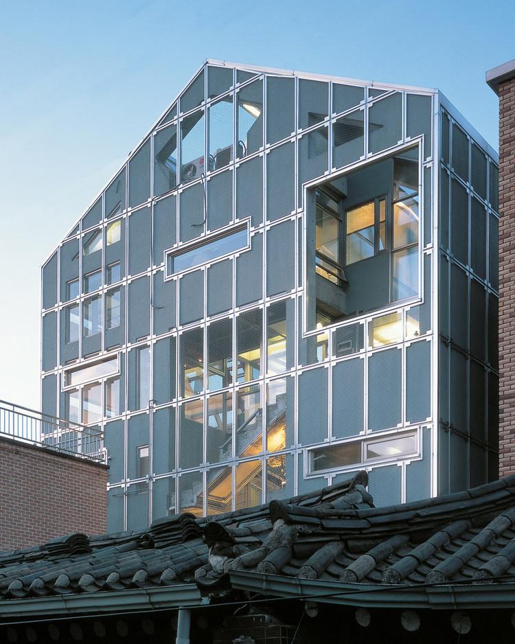 Jo Rin Hun / IROJE KHM Architects, © JongOh Kim