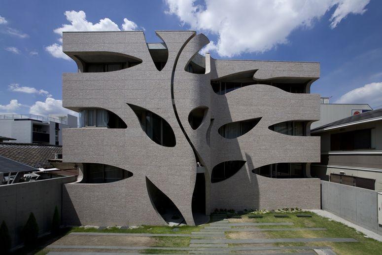 Villa Saitan / EASTERN Design Office, © Koichi Torimura