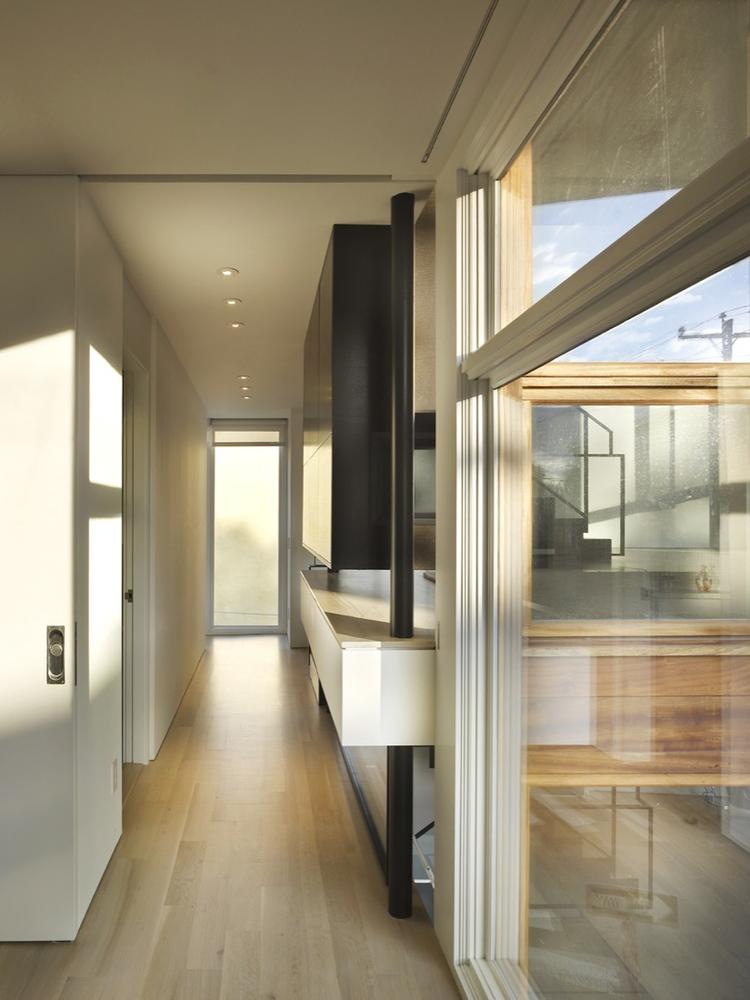 Gallery of Split Level House / Qb Design - 13 on design house hamilton, design house cameron, design house aurora,