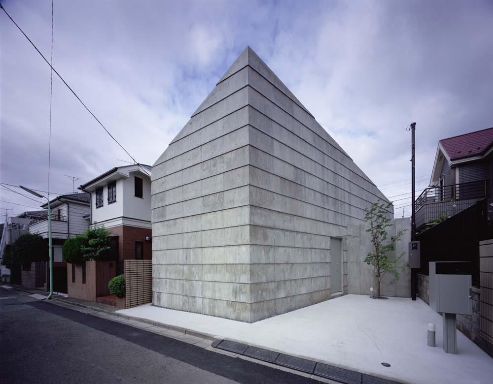 Wonderful Architects. Mount Fuji Architects Studio Nice Look
