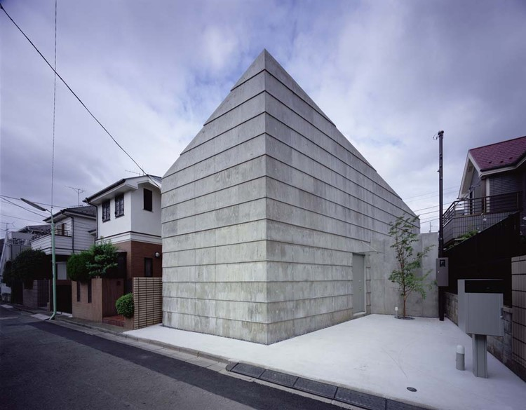 Rainy|Sunny / Mount Fuji Architects Studio, © Ryota Atarashi
