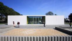 Anansi Playground Building / Mulders vandenBerk Architecten