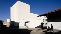 School of Music, Arts & Crafts / Contemporânea