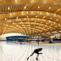 Richmond Olympic Oval / Cannon Design