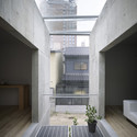 House in Koamicho / Suppose Design Office