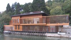 Göksu Office Building / Nevzat Sayin