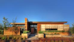 High Desert Pavilion / PIQUE