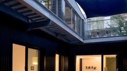 Big Black House / FABRE/deMARIEN architectes