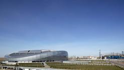 Astana Arena / Tabanlioglu Architects