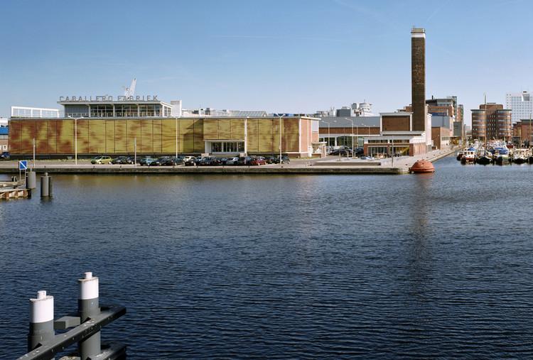 Caballero Fabriek in Den Haag / GROUP A, © Scagliola/Brakkee
