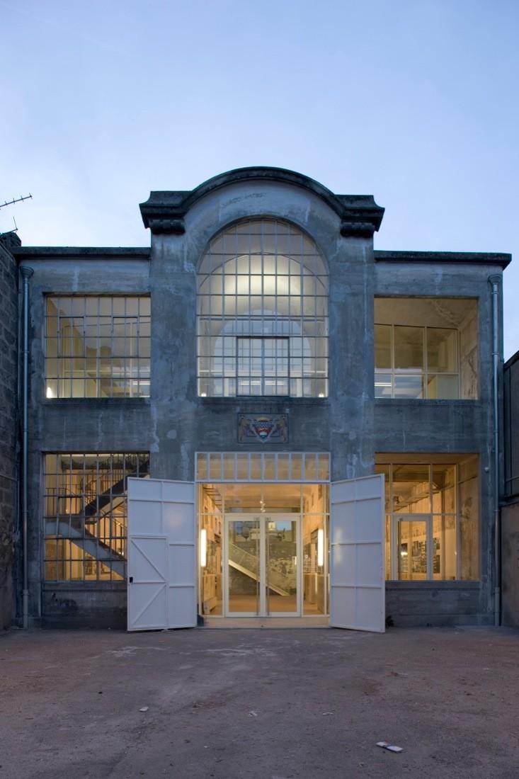LE 308 / FABRE/deMARIEN architectes | ArchDaily