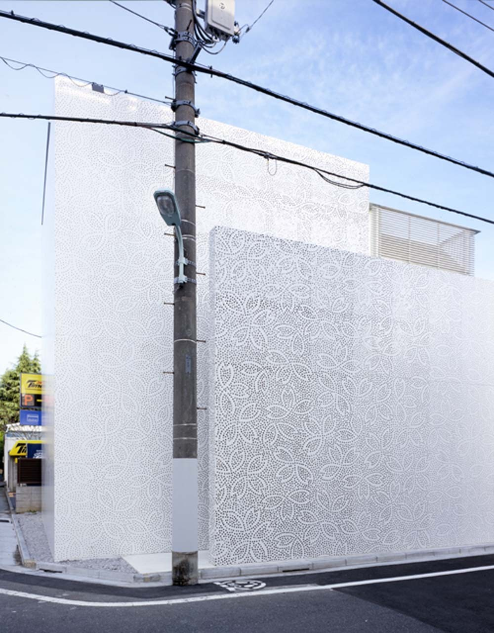 Architects. Mount Fuji Architects Studio