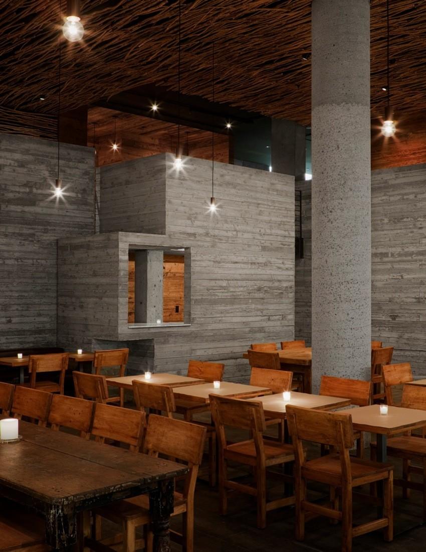 Gallery of pio restaurant sebastian marsical studio