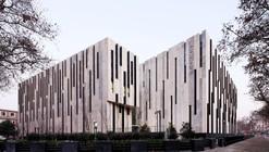 Nanjing Art Museum / KSP Jürgen Engel Architekten