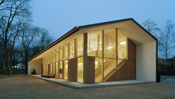 Barn 2.0 / UTArchitects