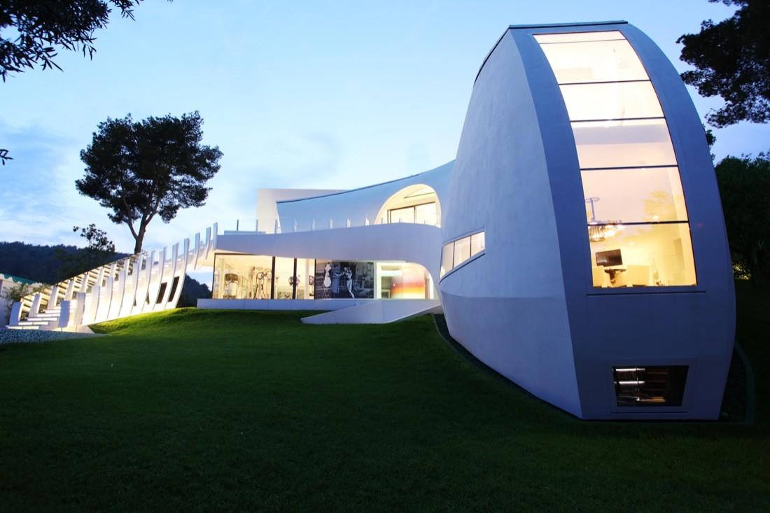 Casa Son Vida / tec Architecture & Marcel Wanders Studio, © Gaelle Le Boulicault