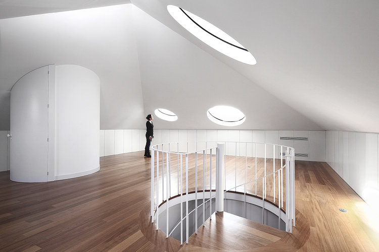 House In Avintes / Gisela Silva Monteiro + Virtualbox, © Marcos Oliveira