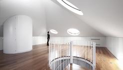 Casa em Avintes / Gisela Silva Monteiro + Virtualbox