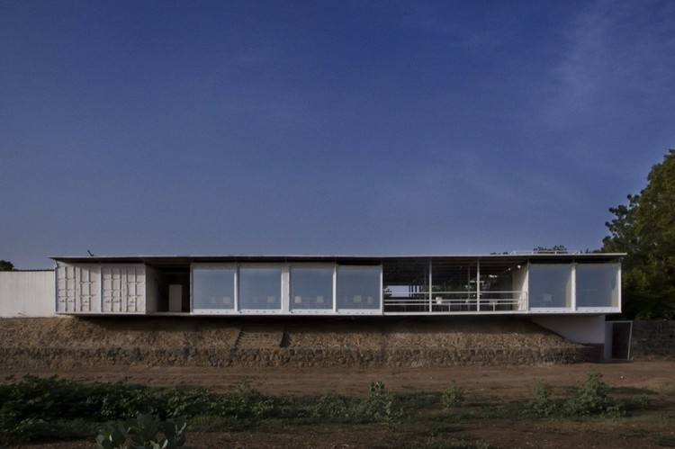 Medical Housing Compound / Studio Tam associati, © Raul Pantaleo