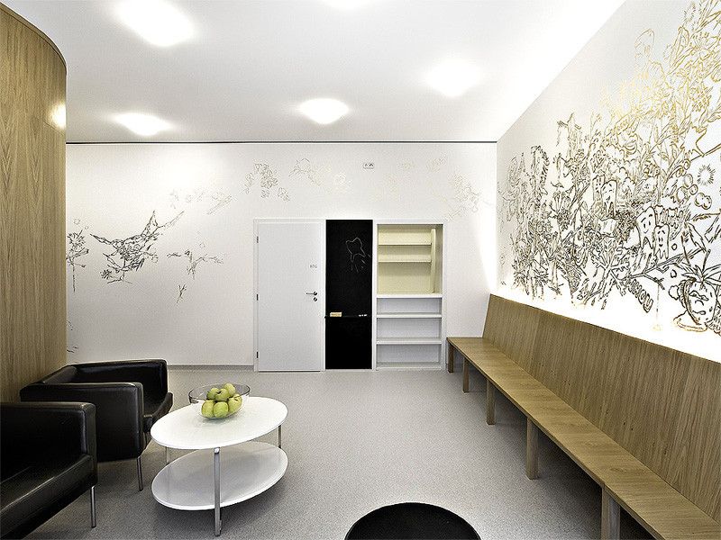 Gallery Of D Vision Dental Clinic A1architects 2