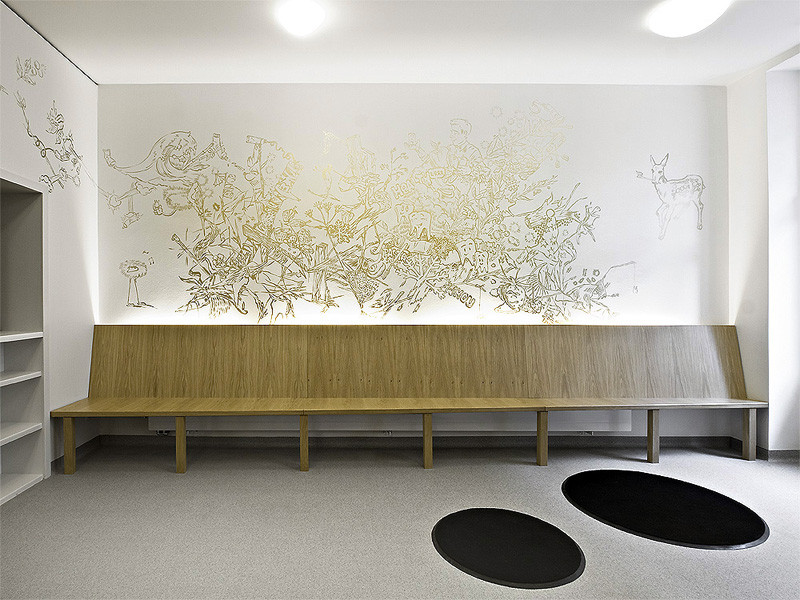 D Vision Dental Clinic A1architects Archdaily