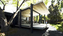 Elm & Willow House / Architects EAT