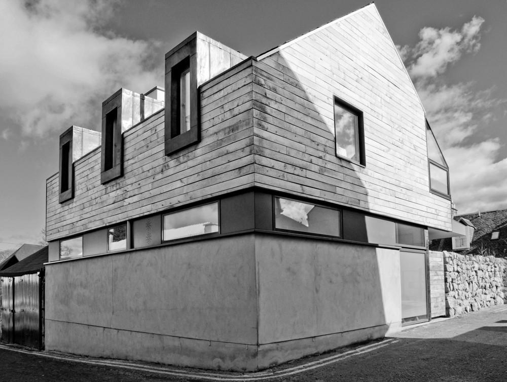 The Japanese House / Konishi Gaffney Architects, © Alan Craigie