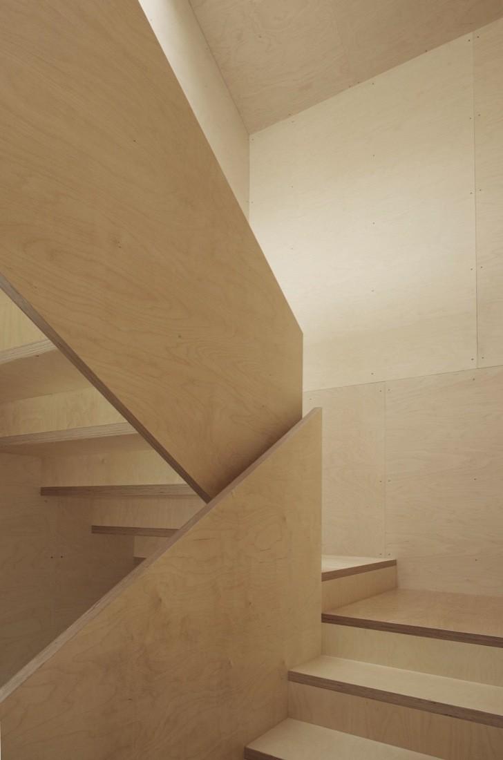 Gallery Of Ema Haus Bernardo Bader 6