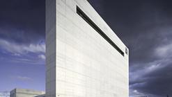 The MA: Andalucia's Museum of Memory / Alberto Campo Baeza