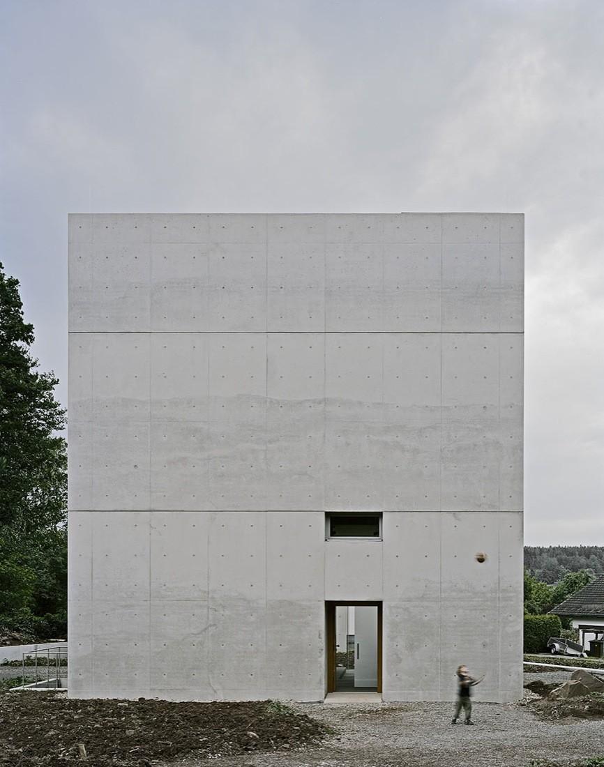 Topoi Engelsbrand / Office for Architecture Stocker, © Brigida Gonzalez