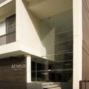 Athikia Building / Daniel Bonilla Arquitectos