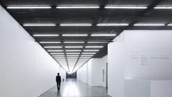 Cubo blanco de Bermondsey / Casper Mueller Kneer Architects