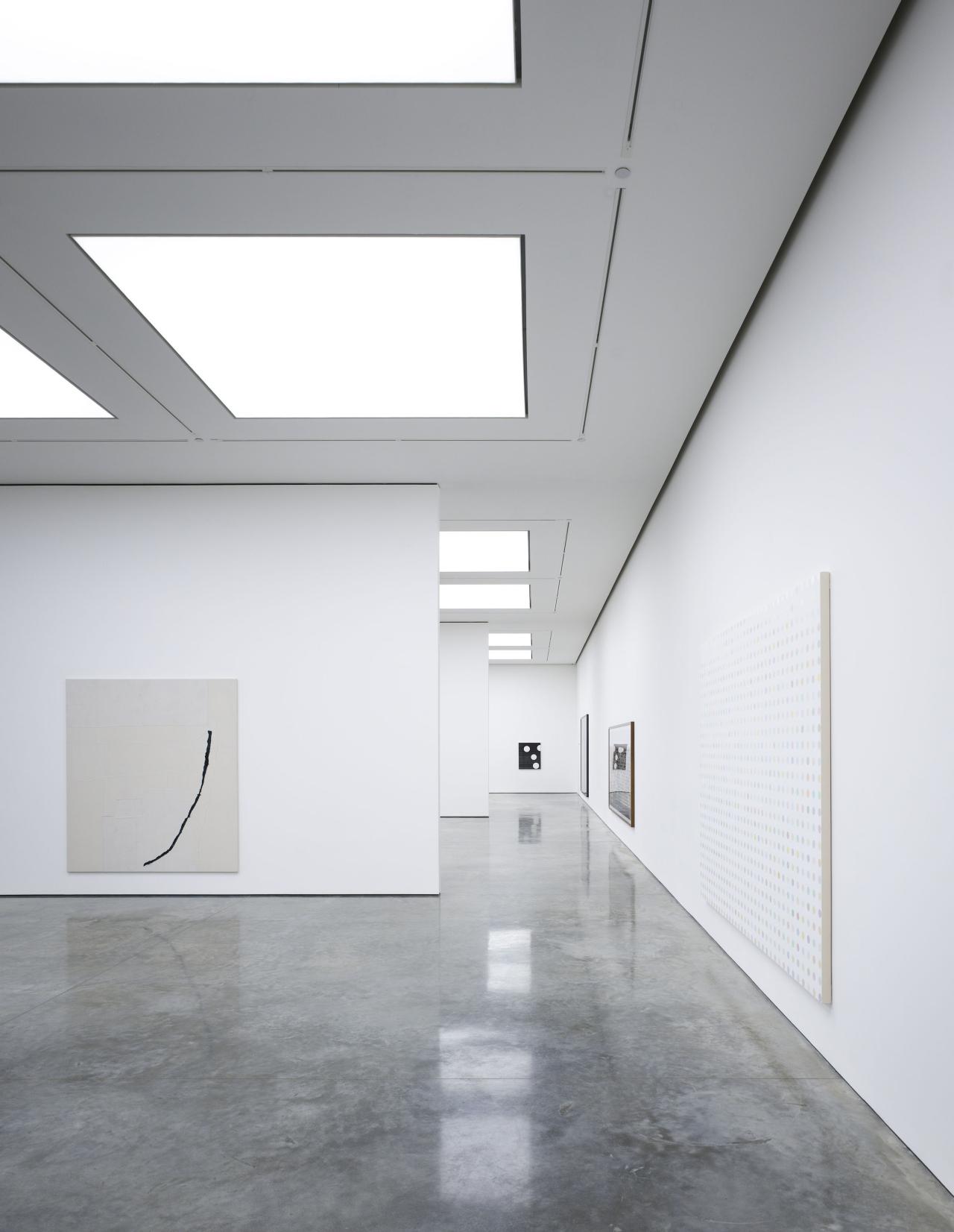 Gallery Of White Cube Bermondsey Casper Mueller Kneer