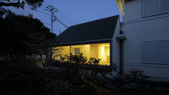 Renovated House in Higashi-Matsubara / Ken'ichi Otani Architects