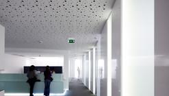 Clinica Jardim / espaço a3